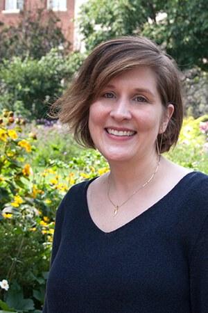 Rebecca Zoshak